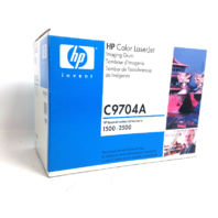 NEW HP C9704A Color  LaserJet Image Drum Series 1500-2500