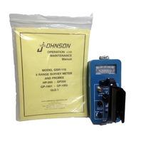 WMB Wm.B. Johnson &Associaters GSM-115