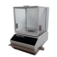 Mettler AC 100-S2 Analytical Balance Laboratory Scale