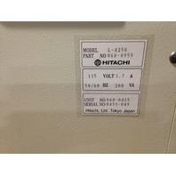 Hitachi L-4250 UV-VIS Detector NO 060-0955