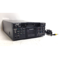 JVC BR-HD50 ProHD HDV MiniDV/DV Recorder Player