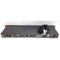 Rane AC 22 2 Channel Active Crossover