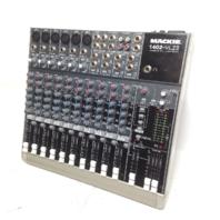 Mackie 1402-VLZ3 Professional 14-Channel Premium Mic/ Line Mixer