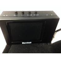"Marshall Electronics V-LCD4-PRO-L 4"" Color LCD Monitor"