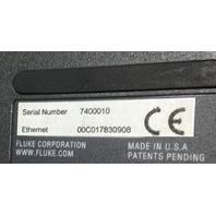 Fluke 683 Enterprise Lanmeter 10/100 Ethernet