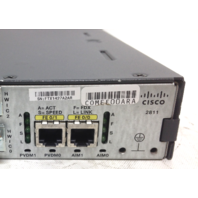 Cisco 2800 Series 2811 Integrated Service Router