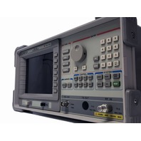 Trilithic 8821Q-R Spectrum Analyzers 1MHz-1GHz