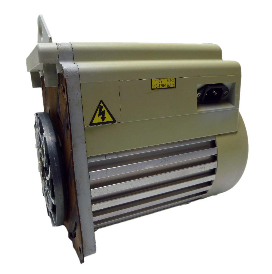 Savant Replacement Vacuum Pump Motor Iec34 Lr62735 1ph
