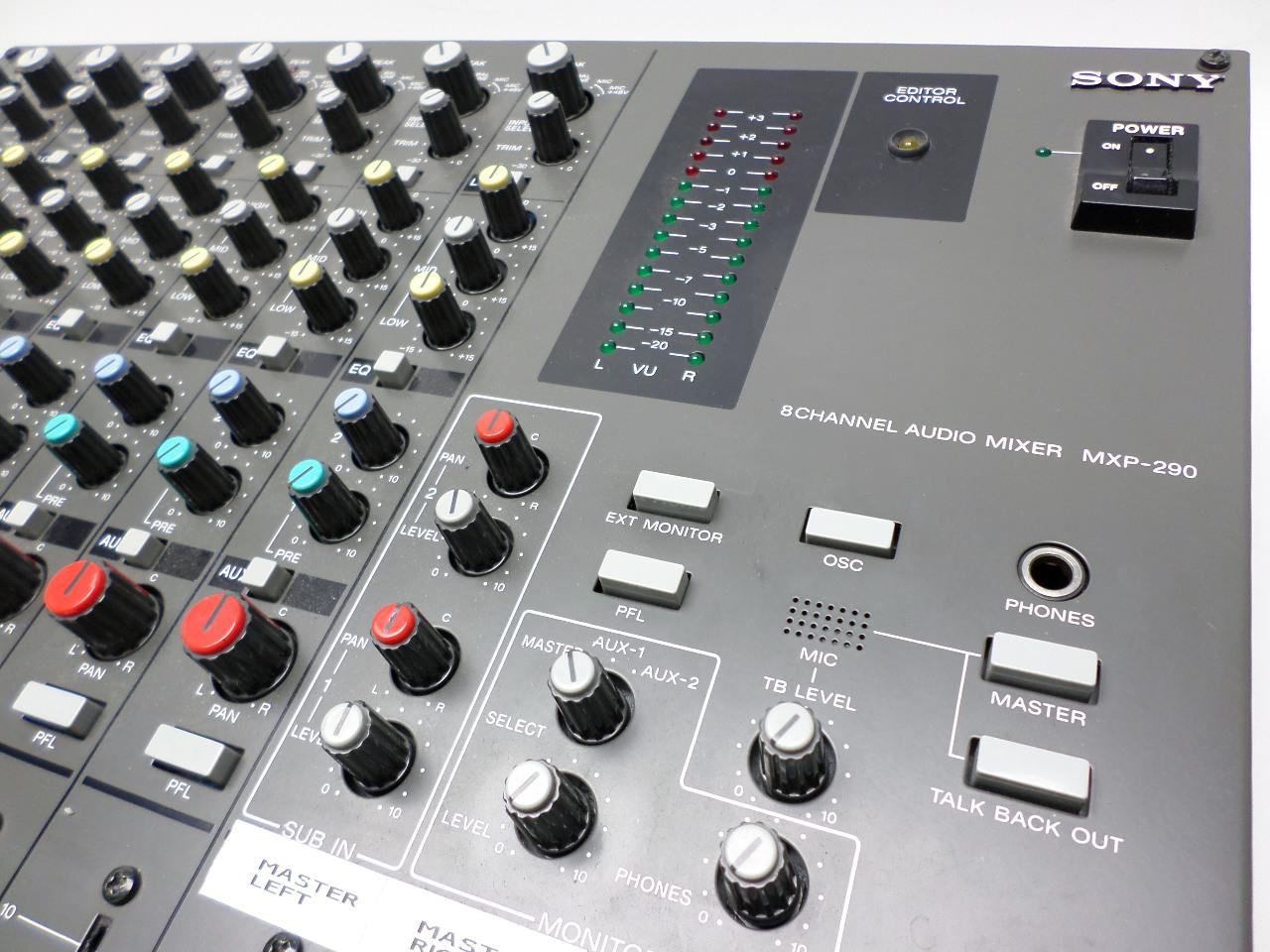 Amazon.com: 8 channel mixer