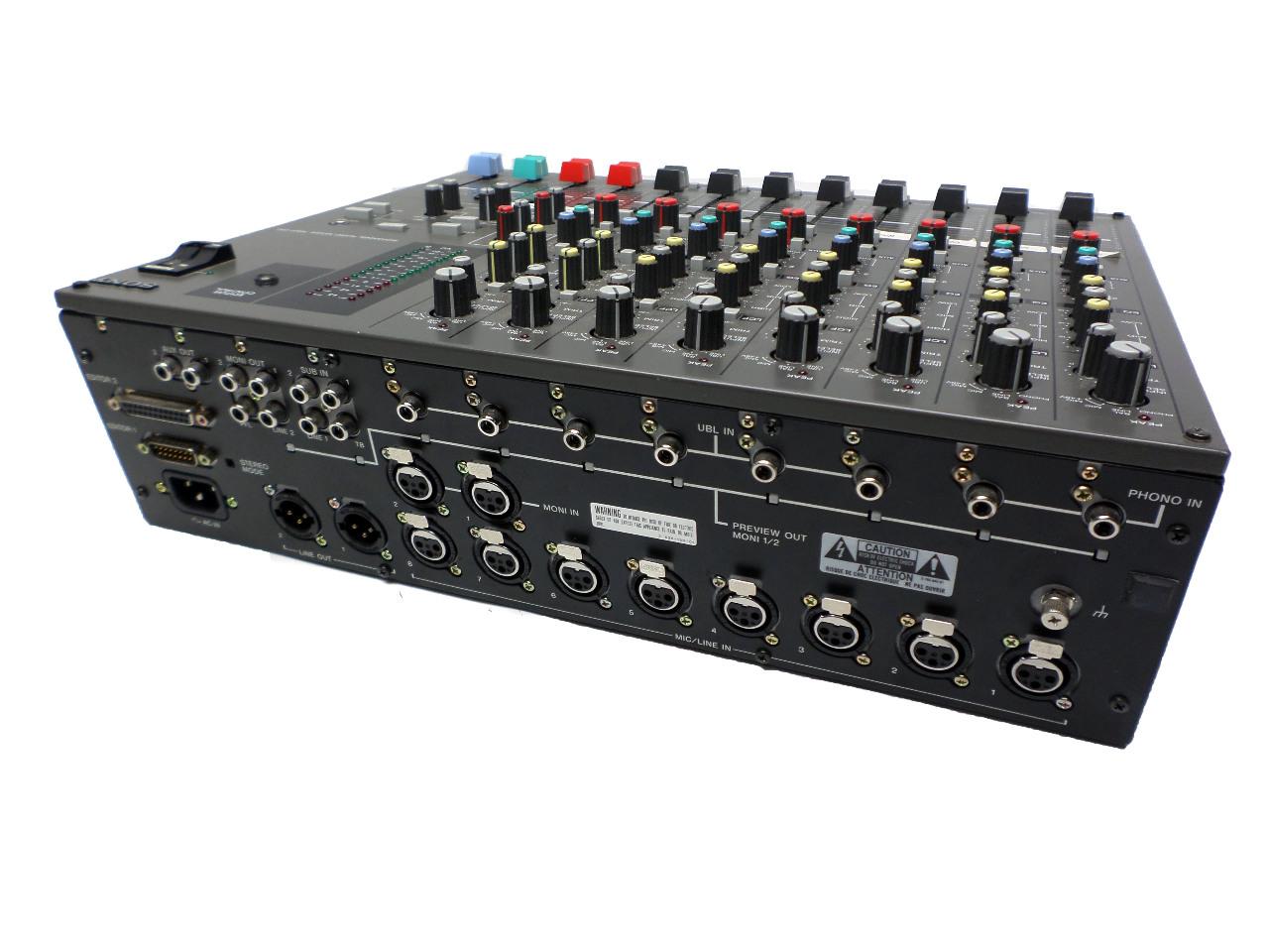 Amazon.com: 8 channel audio mixer