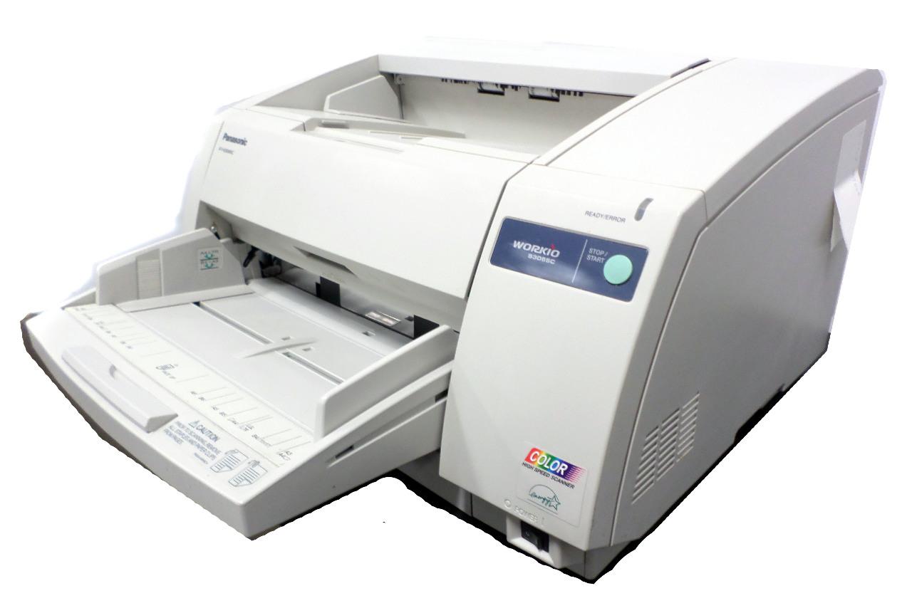 Panasonic kv-s3065c service