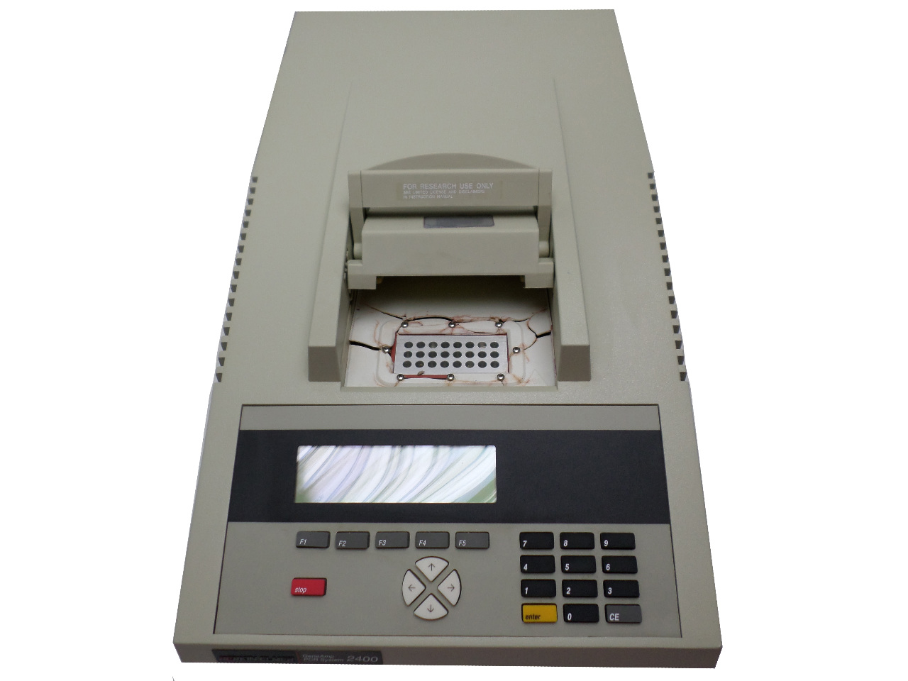 used pcr machine for sale