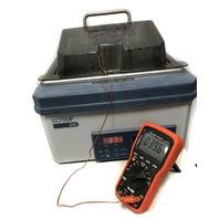 Fisher Scientific ISOtemp 210 Waterbath 15-462-10 EDU525975826