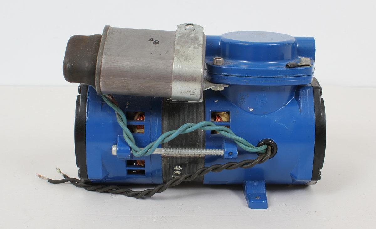 thomas pumps and compressors