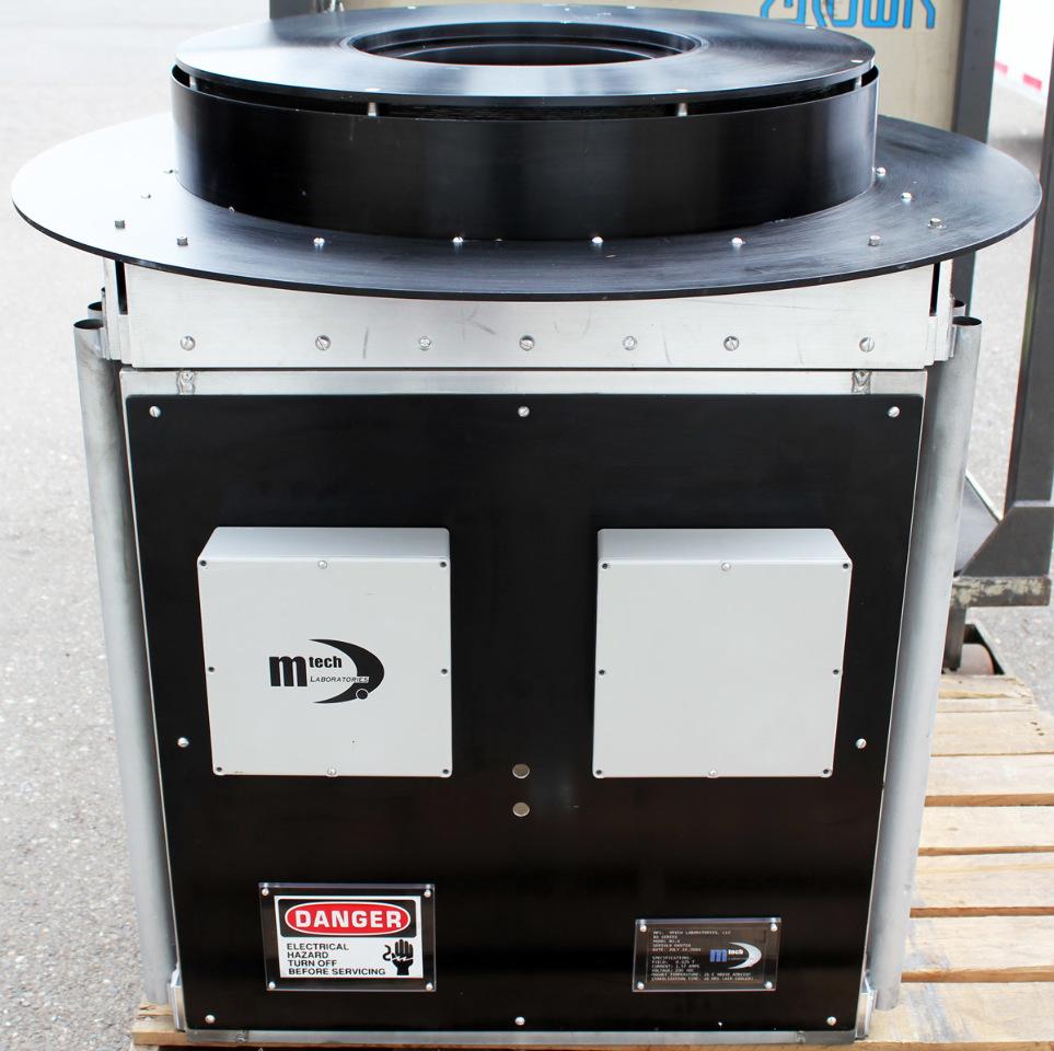 MTECH Laboratories B1 Series NMR/MRI Homogeneous Field