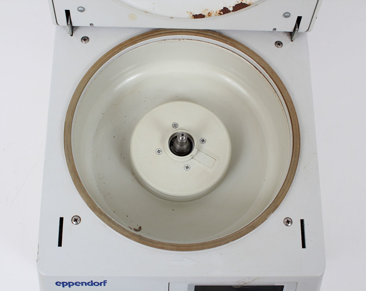 Centrifuge Replacement Parts : Eppendorf c centrifuge for parts socotek llc