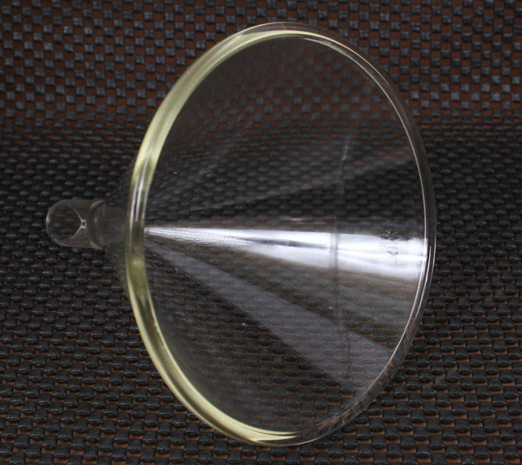Kimble Kimax Powder/ Filling Funnel 125mm 29030-125