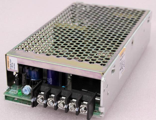Cosel PAA75F-15 Power Supply 15V 5A 100-240VAC 1.2A 50-60Hz TEL