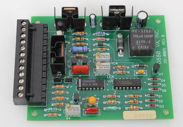 Vincent Uniblitz Model D880 Shutter Driver