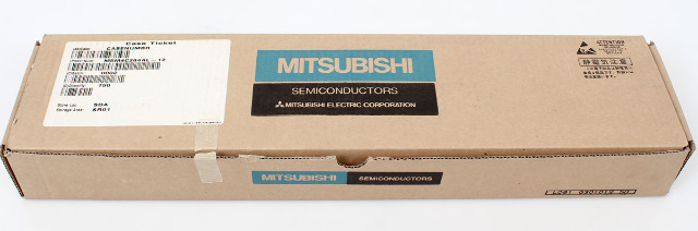 Mitsubishi Electric 24-PIN 262,144-Bit Dual Port DRAM M5M4C264AL - 750PC (1 Box)