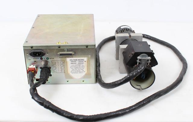 JDS Uniphase  2214-30SL Ar Laser w/ 2114P-20SLMD Laser Power Supply