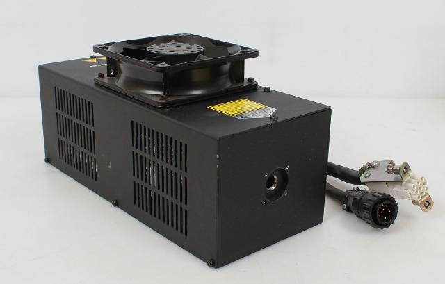 JDS Uniphase 2211D -25MLHCL Ar Laser Head