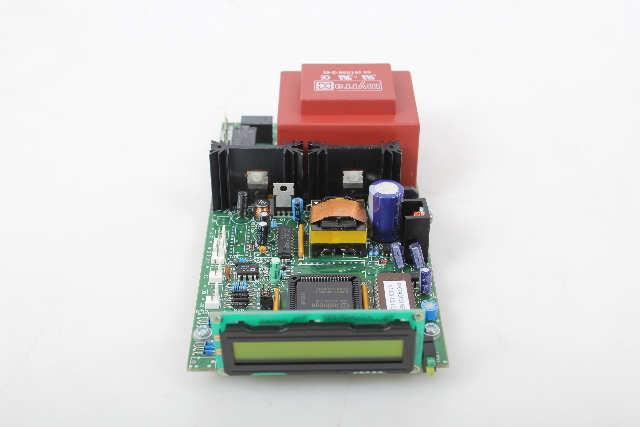 Millipore Synergy 185 SYNS6V001 Main Control Board/PS/Display, Water Purifier