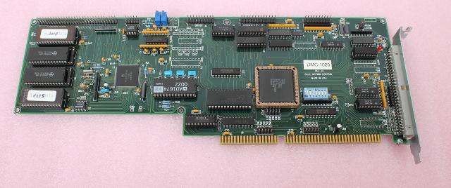 Galil Motion Control DMC-1020 2 Axis PCI Board DMC-1020 Rev H1