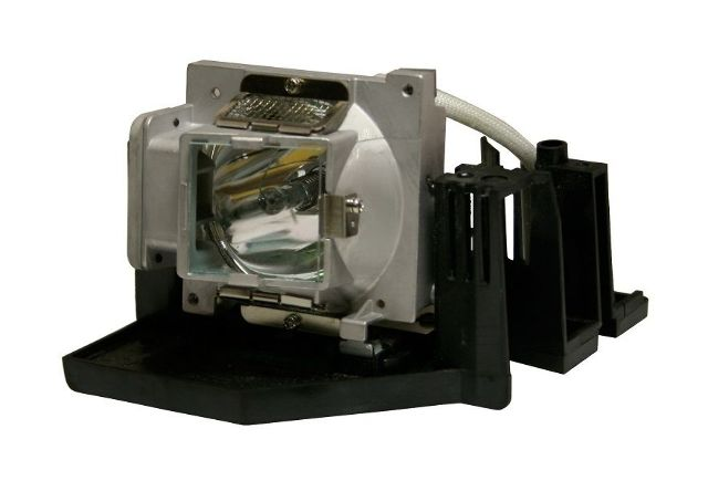 Genuine Optoma BL-FP200G Osram Lamp + Housing for EX525 Projectors SP.8BB01GC01