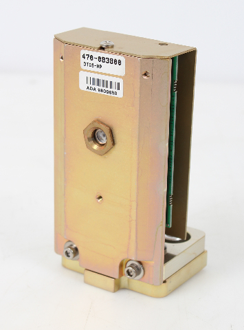 DTGS Detector for Nicolet Avatar 360 FTIR 470-083800