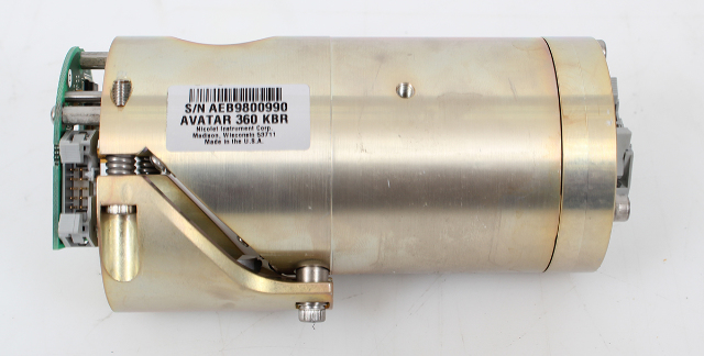 Thermo Nicolet Avatar 360 KBR Interferometer