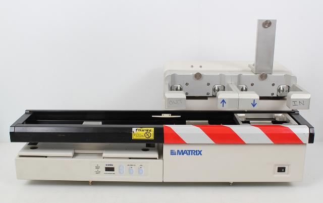 Thermo Scientific Matrix Wellmate Microplate Stacker 201-20001