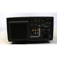 Sharp LCD Projector XG-NV3XB