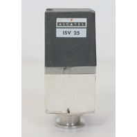 Alcatel ISV 25 Safety Isolation Valve