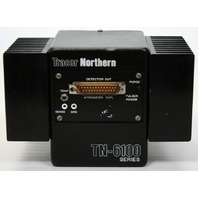 Tracor Northern TN-6100 Photodiode Array Detector Spex DARSS Model 6112