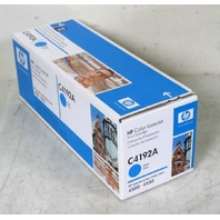 New Genuine HP C4193A Magenta Toner for Color LaserJet 4500 4550