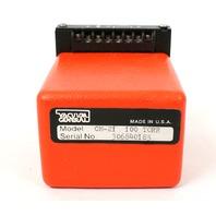 Vacuum General Pressure Transducer CM-21 100 Torr
