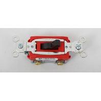 Cooper Power Receptacles 30A 250V NEMA 6-30 2-Pole/3-Wire 1234-BOX