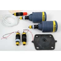 FLOWLINE AT12-1620 Flow Switch Kit - 2x Controllers, 3x Thermal Dispersion FT10