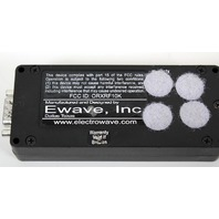 eWave/Innovation FIRST Screamer Robotics Competition RS-422 40-Chan Data Modem