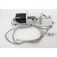 Hydraulic Micromanipulator Microdrive with Motor Control