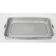Zimmer Sterilization Instrument Case for Autoclave 22x10x3in