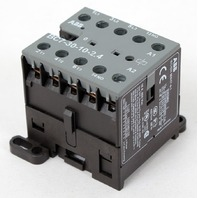 ABB BC7-30-10-2.4 Mini Contactor DIN Mount 220-690 VAC - 1 Year Warranty