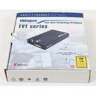 RealVision FVT200  VREngine Medical Imaging Display Solution