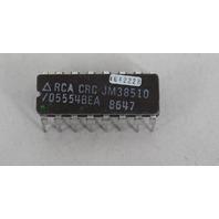 RCA JM38510/05554BEA CD4050BD CMOS Hex Buffer/ Converter