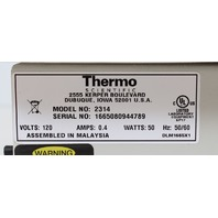 """Barnstead Lab-Line Thermo 2314 Variable Speed Timed Lab Rotator  12x12"""""""
