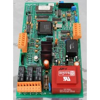 Millipore PF02571-5292 Main Control Board - Milli-Q UF Plus Water Purifier