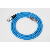 Synthes 2m Single Air Hose with Schrader Stem 519.81S