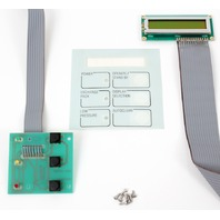 Millipore PF02606 Control Interface + Display, Faceplate for Milli-RO 6 Plus