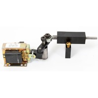 Guardian Electric A421-064142-01 Continuous Duty Solenoid + Positioner Assembly